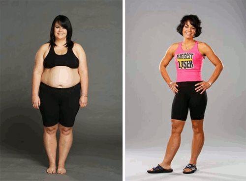 Диета при гипотериозе и ожирении